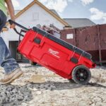 Milwaukee Adds Rolling Tool Chest and Deep Organizer To Packout System