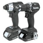 New Makita 18V & 12V Tool Models For August
