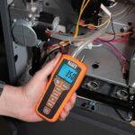 Klein Tools Digital Differential Manometer ET180